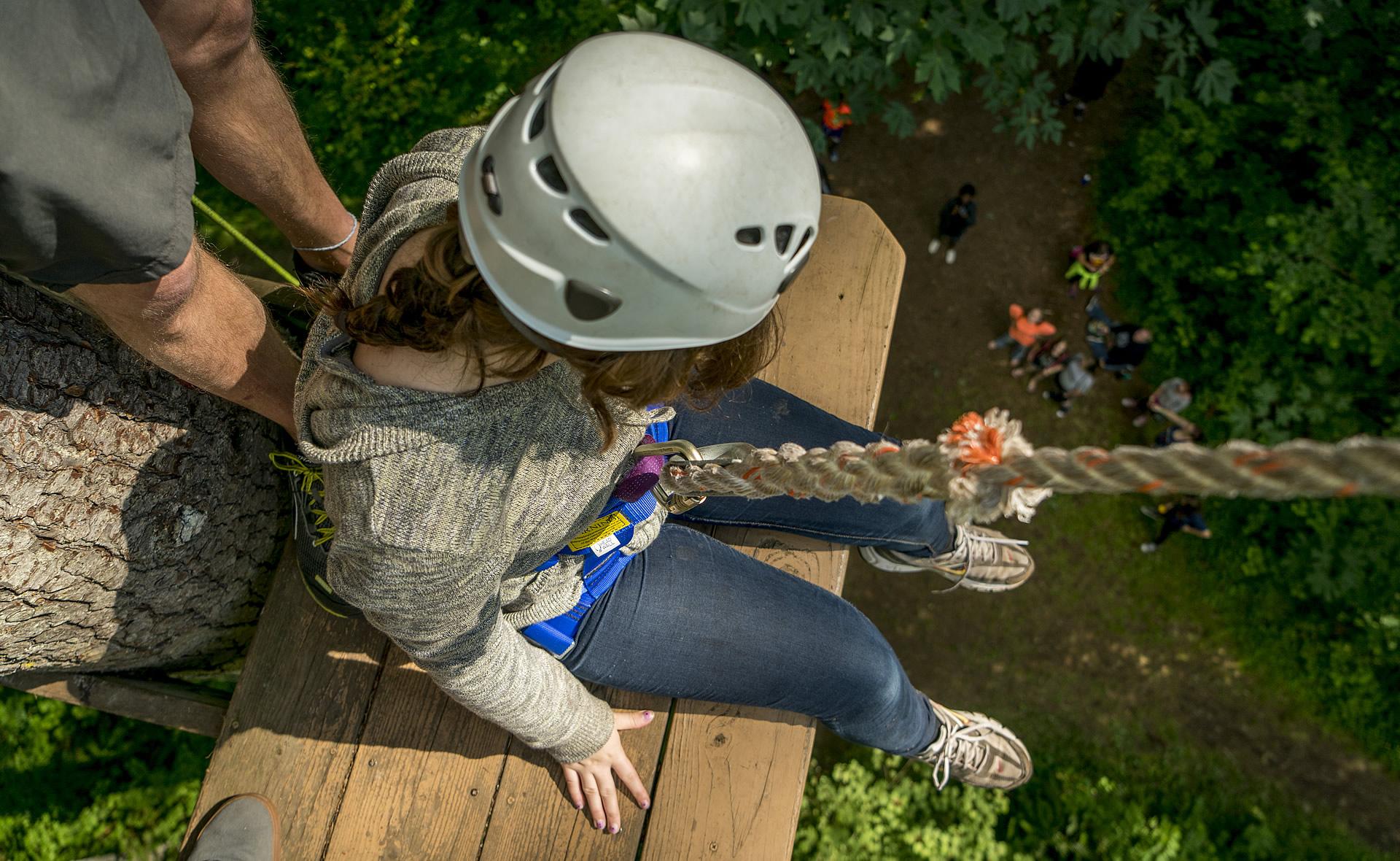 BD ziplining blog