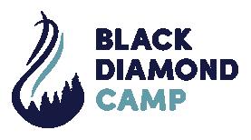 Black Diamond Camp logo