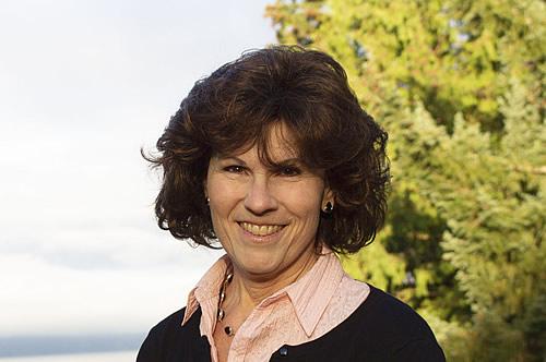 Jeannie Patterson