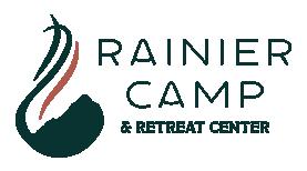 Rainier Camp Retreat Center logo